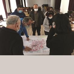 Büyükada Fayton Meydanı Kentsel Tasarım Yarışması Jüri Çalışmaları Başladı