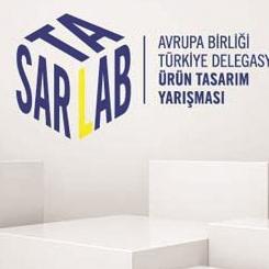 Avrupa Birliği Türkiye Delegasyonu Ürün Tasarımı Yarışması