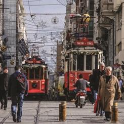 """""""Streetwise İstanbul"""" Projesi Amerika'da Sergileniyor"""