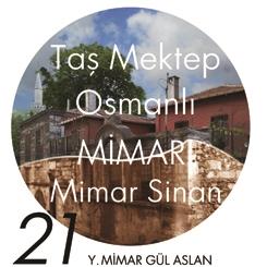 Beyazıt Seminerleri: 'Sıbyan Mektepleri Mimarisi ve İstanbul'daki Sıbyan Mektepleri'
