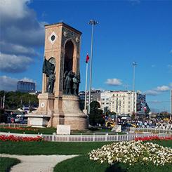 Taksim Kentsel Tasarım Yarışması