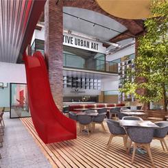 Batu Derer'den Yeni Nesil Ofisler için Öneriler
