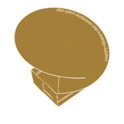 ALTIN ÇEKÜL Uluslararası Yapı Kataloğu Ödülleri
