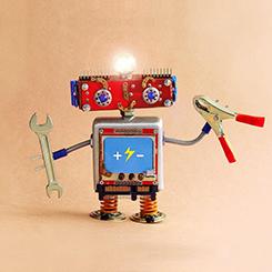 Çocuk ve Robot Etkileşimi
