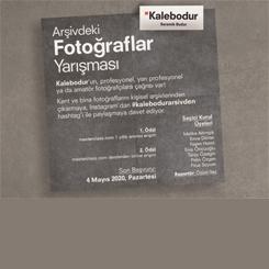 'Arşivdeki Fotoğraflar' Yarışması