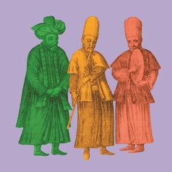 Sır Olanın Peşinde: Osmanlı Tasavvuf Kültürü ve Elyazmaları