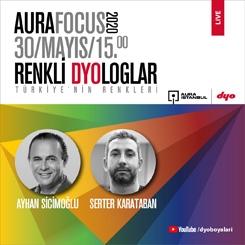 AURA FOCUS 2020 Renkli DYOloglar
