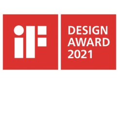 iF DESIGN AWARD 2021