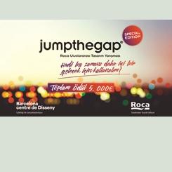 jumpthegap® Roca Uluslararası Tasarım Yarışması