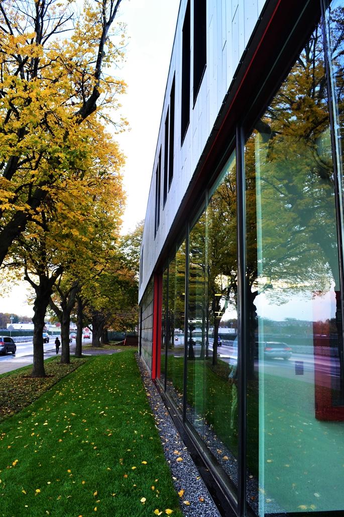 Harvard Innovation Labs, Cambridge, MA.