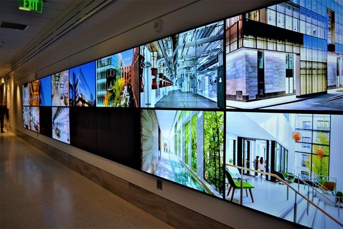 MIT. Nano, Building 12, Cambridge, MA.