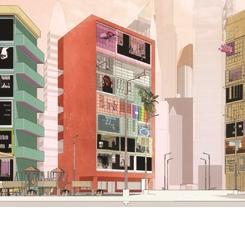 San Deco Mimari Proje Yarışması'nın Kazananları Belli Oldu