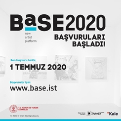 BASE 2020 Başvuruları Devam Ediyor