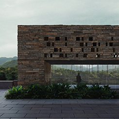 Yazgan Tasarım Mimarlık'ın Projesine İki Ödül