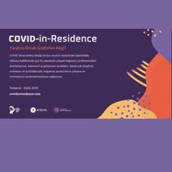 COVID-in-Residence: Yaratıcı Ortak Üretimin Keşfi