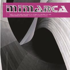Mimarca Dergisi'nin 89. Sayısı Basıldı