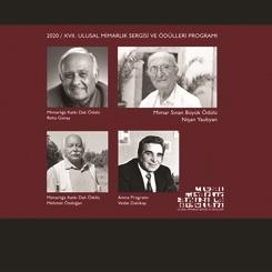 XVII. Ulusal Mimarlık Ödülleri'nde Büyük Ödüller ve Ödül Adayları Açıklandı