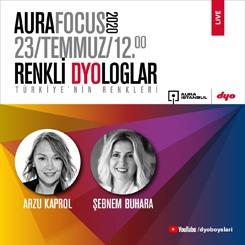 'Renkli Dyologlar Türkiye'nin Renkleri'' Moda ve Tasarım Konusu ile Devam Ediyor