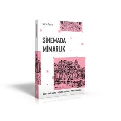 YEM Yayın'ın Yeni Kitabı Sinemada Mimarlık Çıktı