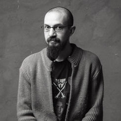 Galip Kürkcü ile Fotoğrafçılık ve Film Üretimi Üzerine