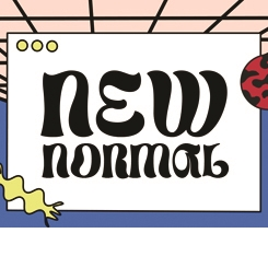 Online Sergi: New Normal