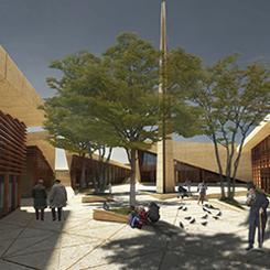 Manço Mimarlık'a Üst Üste İki Uluslararası Ödül