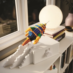 IKEA® ve LEGO Group'tan Yeni Koleksiyon