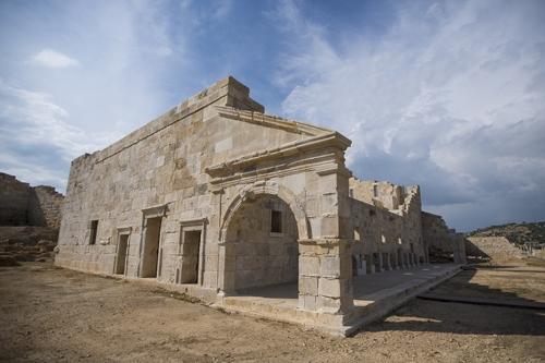 Lukka'dan Likya'ya - Sarpedon ve Aziz Nikolaos'un Ülkesi