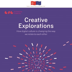 Connect for Creativity: Yaratıcı Keşifler