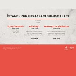 İstanbul'un Mezarları Buluşmaları