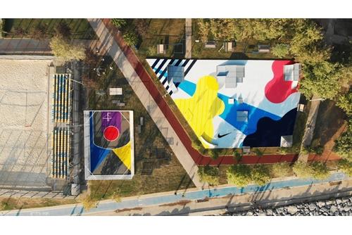 Kalamış Parkı'na Kolektif Dönüşüm Projesi