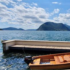 Iseo Gölü: Büyülü Hafta Sonu
