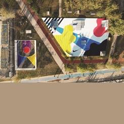 Kalamış Parkı Kolektif Dönüşüm Projesi