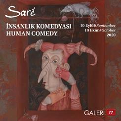 Saré: İnsanlık Komedyası