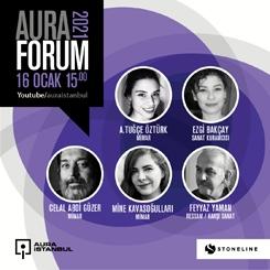 AURA Forum Dördüncü Oturumu