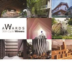 WA Awards 36. Dönem Kazananları Açıklandı