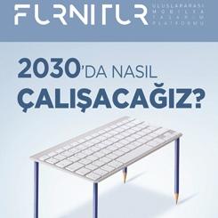 Furnitur Uluslararası Mobilya Tasarım Yarışması Sonuçlandı