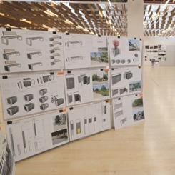 Bursa Kent Mobilyaları Tasarım Yarışması Sonuçlandı