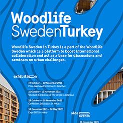 WOODLIFE SWEDEN
