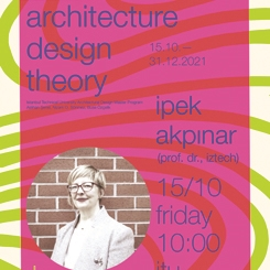 Architecture Design Theory Seminerleri