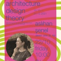 Architecture Design Theory Seminerleri II