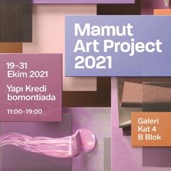 Mamut Art Project Başladı