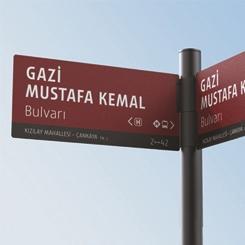 Sokaktaki Ankara - Tabela Tasarımı Yarışması'nda Halk Oylaması Sonuçlandı