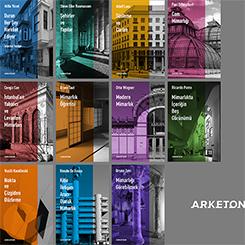 Arketon Yayınları, TSMD Basın Yayın Ödülü'ne Değer Bulundu