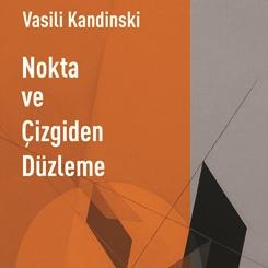 Kandinski'nin Biçimler Kuramı Yayımlandı: 'Nokta ve Çizgiden Düzleme'
