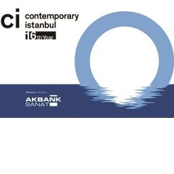16. Contemporary Istanbul Devam Ediyor