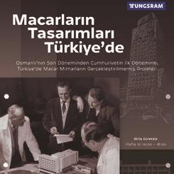 Macar Mimarların Tasarımları Türkiye'de