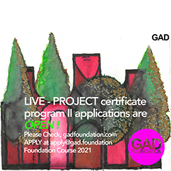 GAD Vakfı İkinci Sertifika Programını Başlatıyor