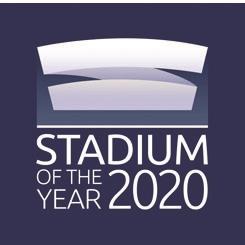 """Türkiye'den İki Yeni Stadyum """"Yılın Stadyumu"""" Ödülüne Aday"""
