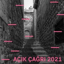 Açık Çağrı 2021: Kültür için Alan